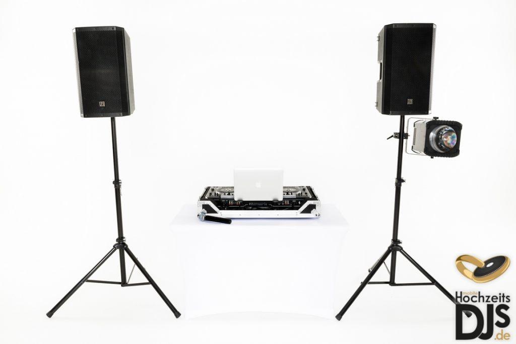 DJ-Paket Basic