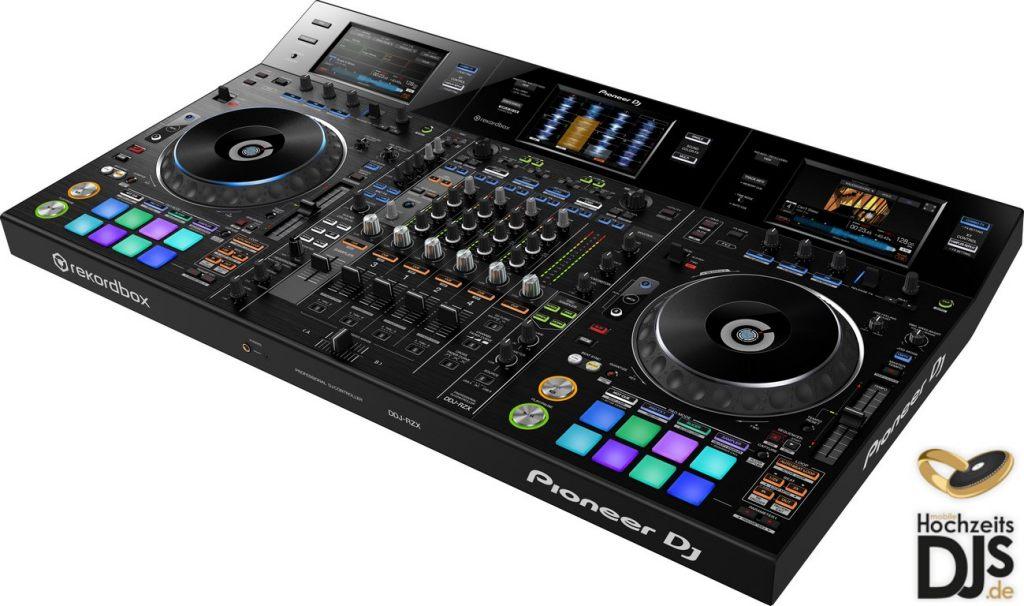 DJ Controler