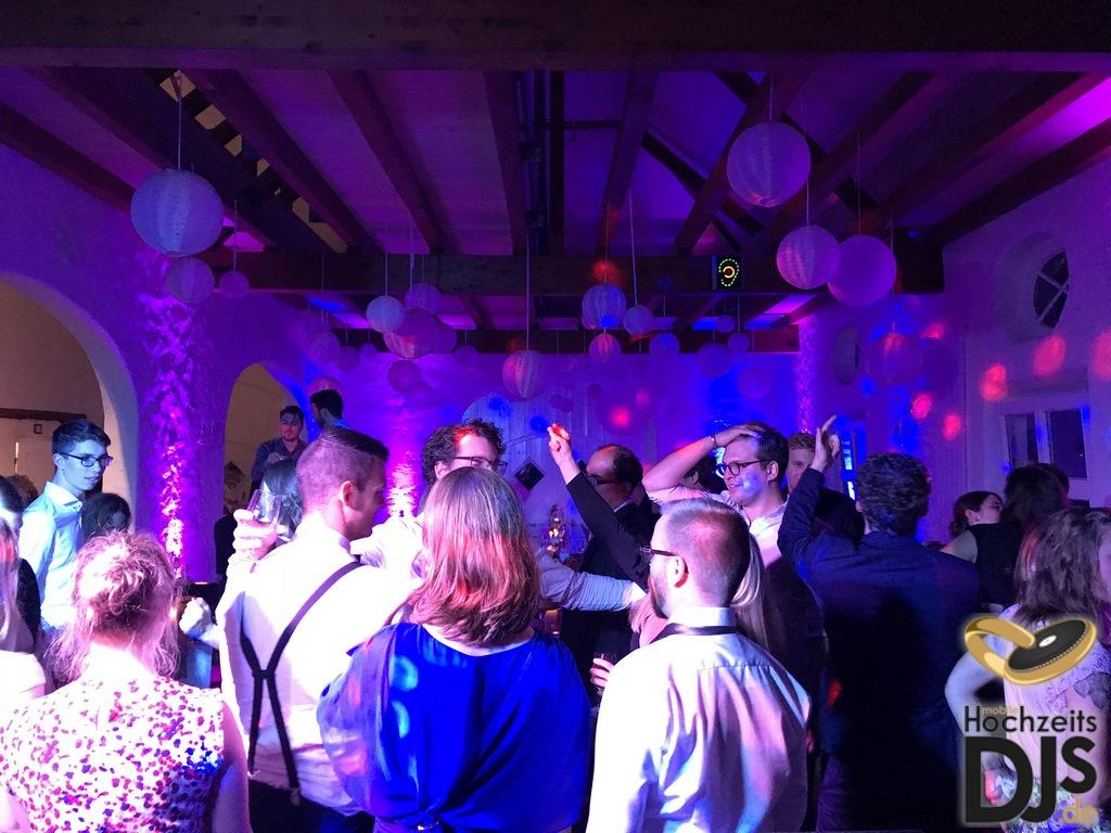 DJ Paket Elegance auf der Hochzeit