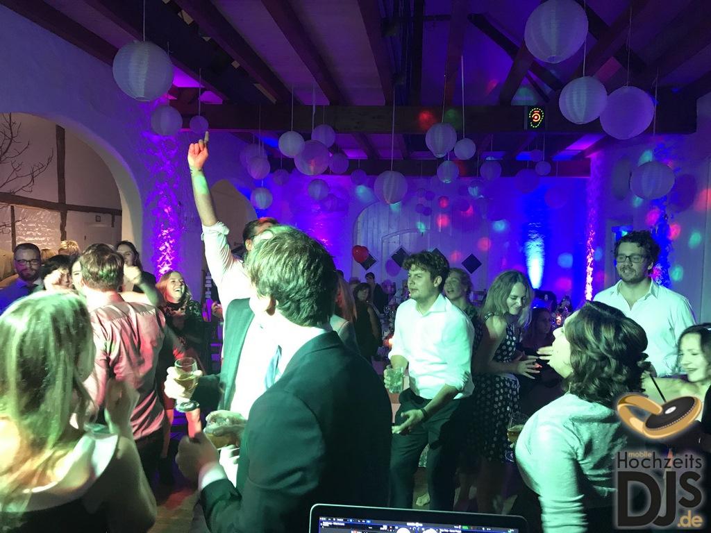 Hochzeit DJ Paket Elegance