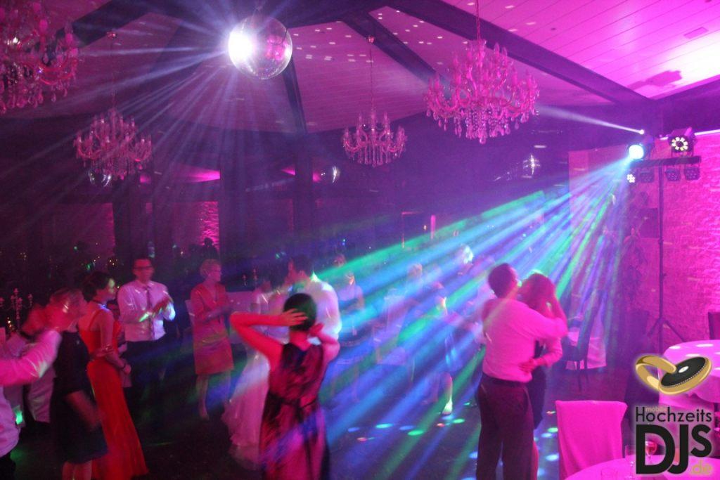 LED Lichteffekt