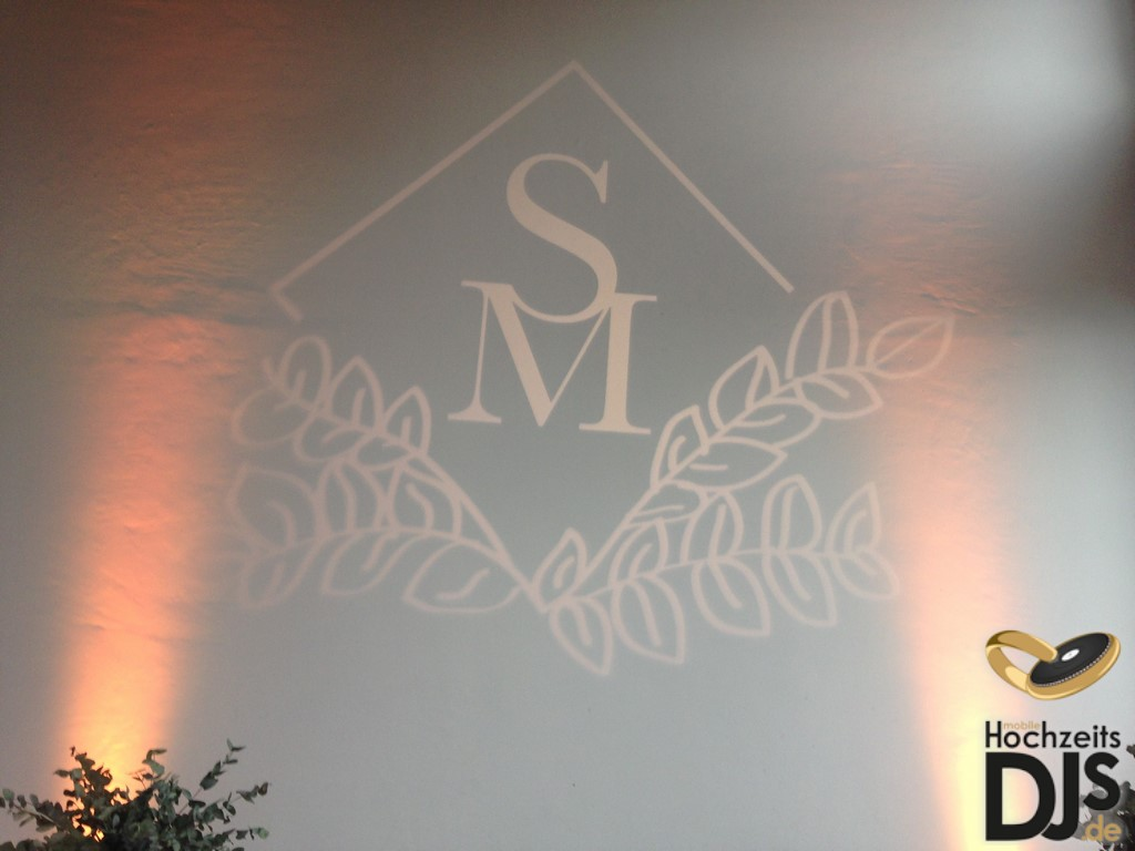 individuelles Gobo