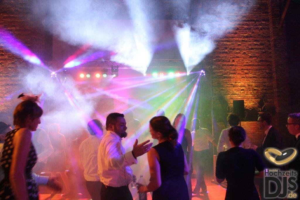 Lichtshow DJ Paket Superior A