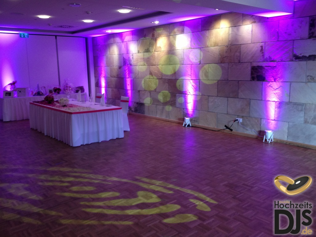 LED Floorspots