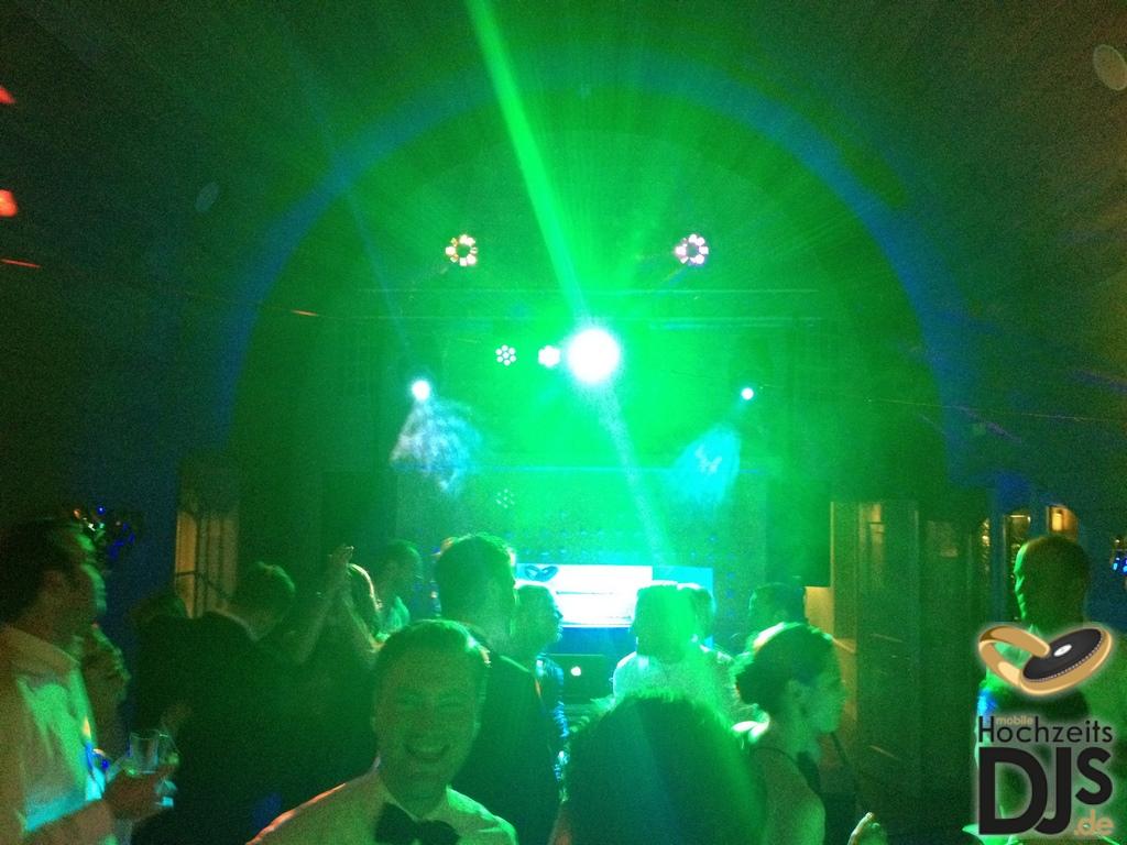 Lichteffekte DJ Paket Superior