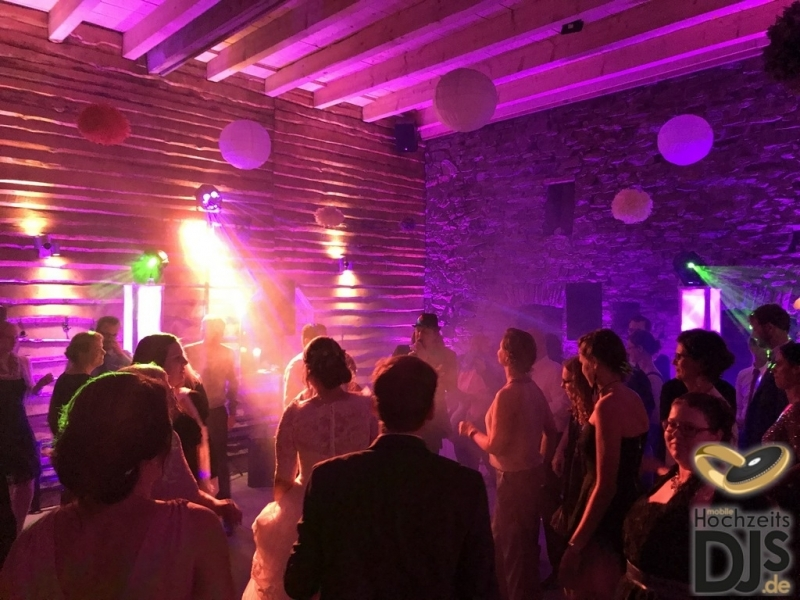 Hochzeits-DJ4