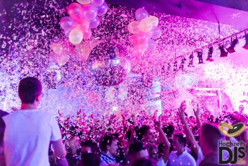 partykonfettie