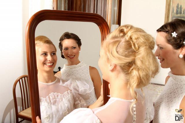 Die perfekte Hochzeit - Teil 2 von 3