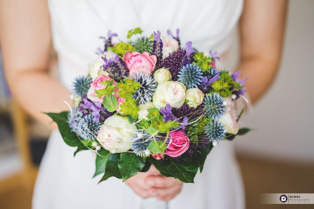 Die schrecklich schönen Hochzeitsvorbereitungen