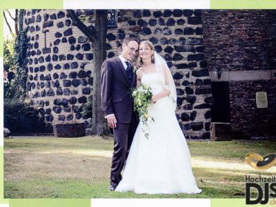 Rebecca & Mathias