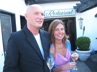 Annette & Keith