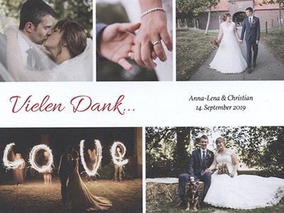 Anna-Lena & Christian