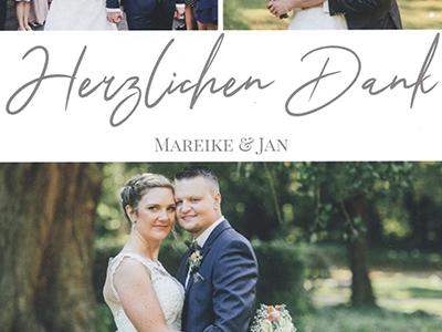 Mareike & Jan