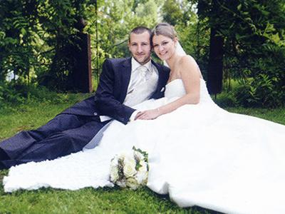 Nicole & Matthias