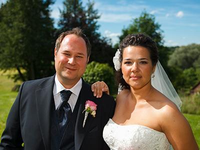 Steffi & Frank