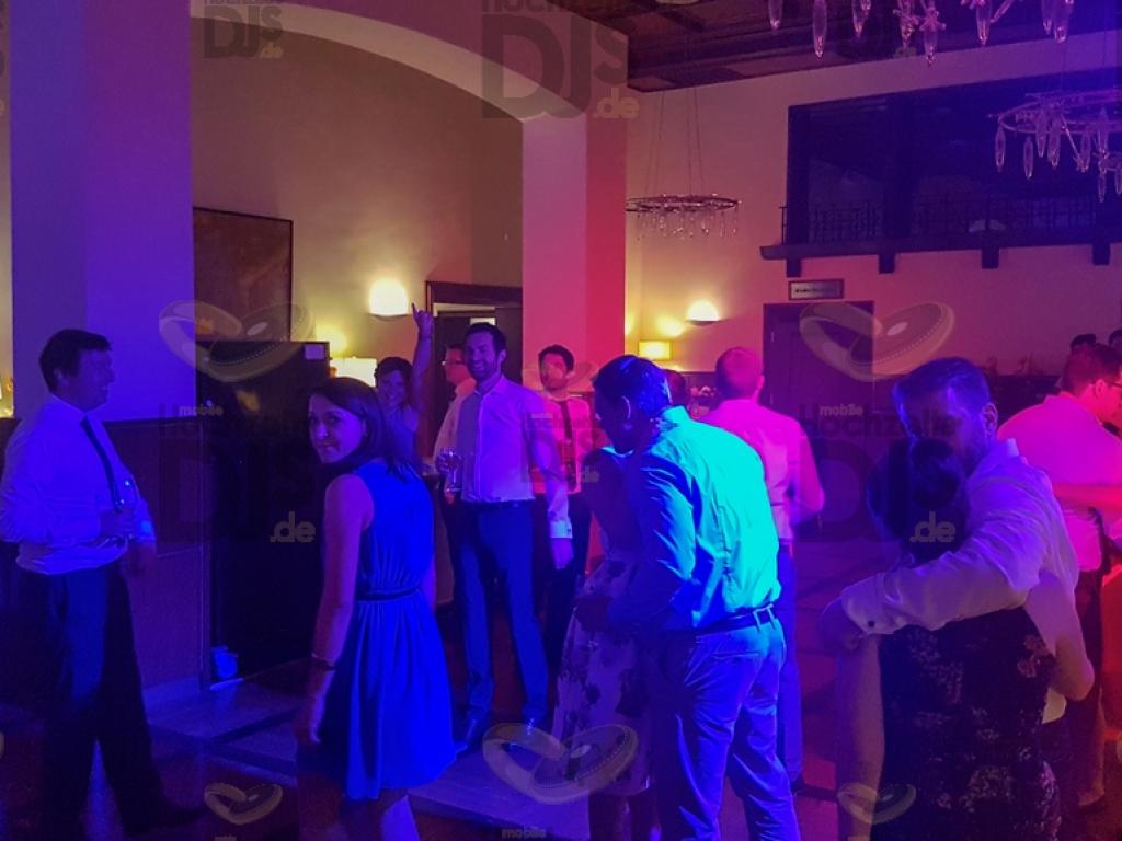 Hochzeit im Haus der Unternehmer Duisburg