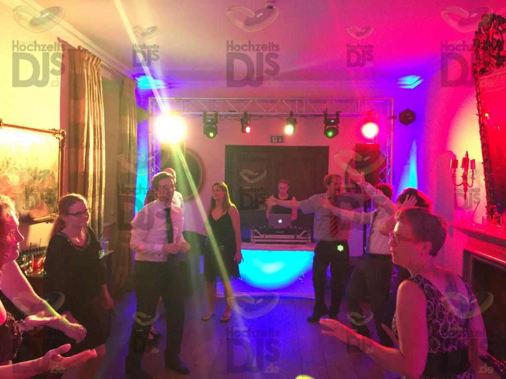 Party Schloss Auel Lohmar