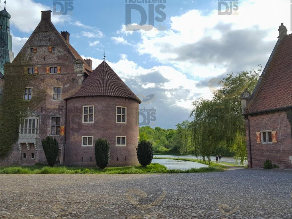 Hof Schloss Raesfeld