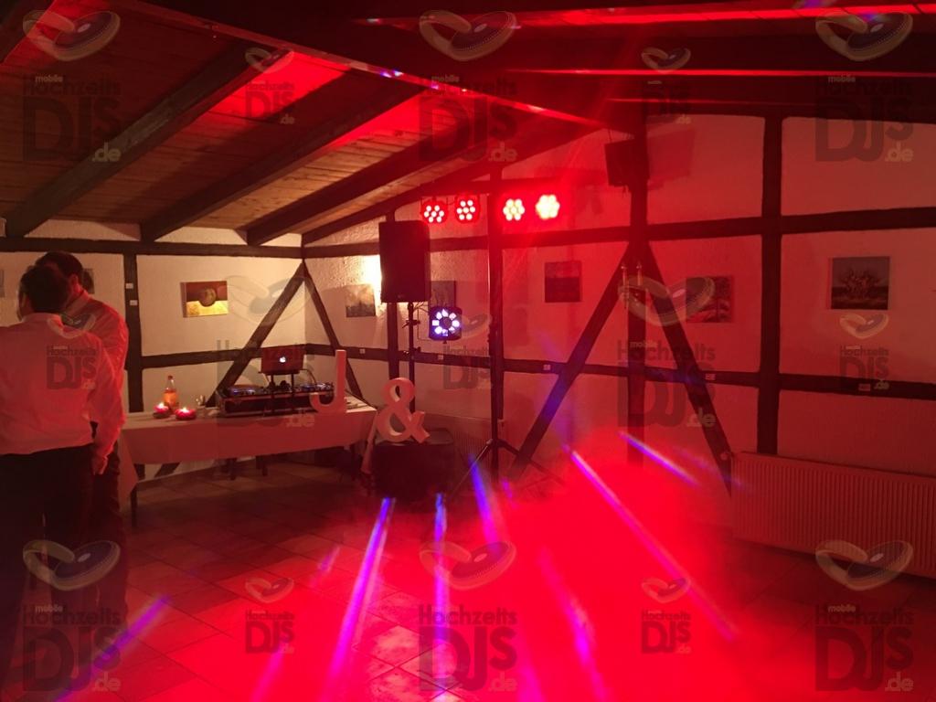 LED Bar Im Eichenwäldchen Duisburg