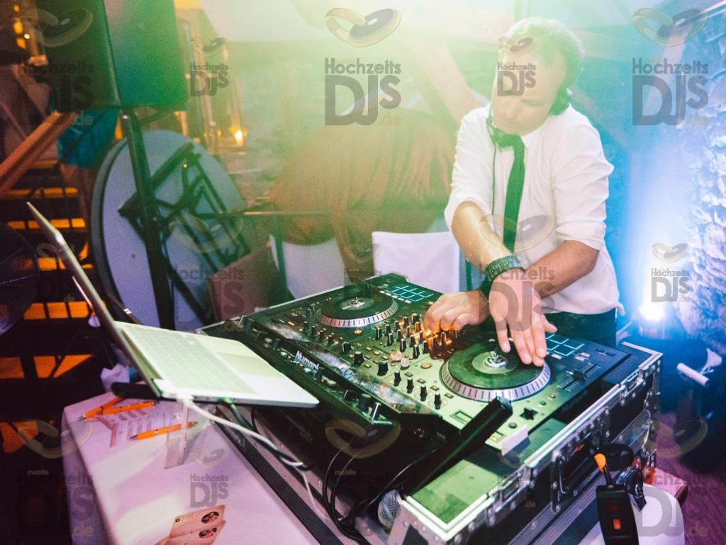 DJ im Landhaus Grum