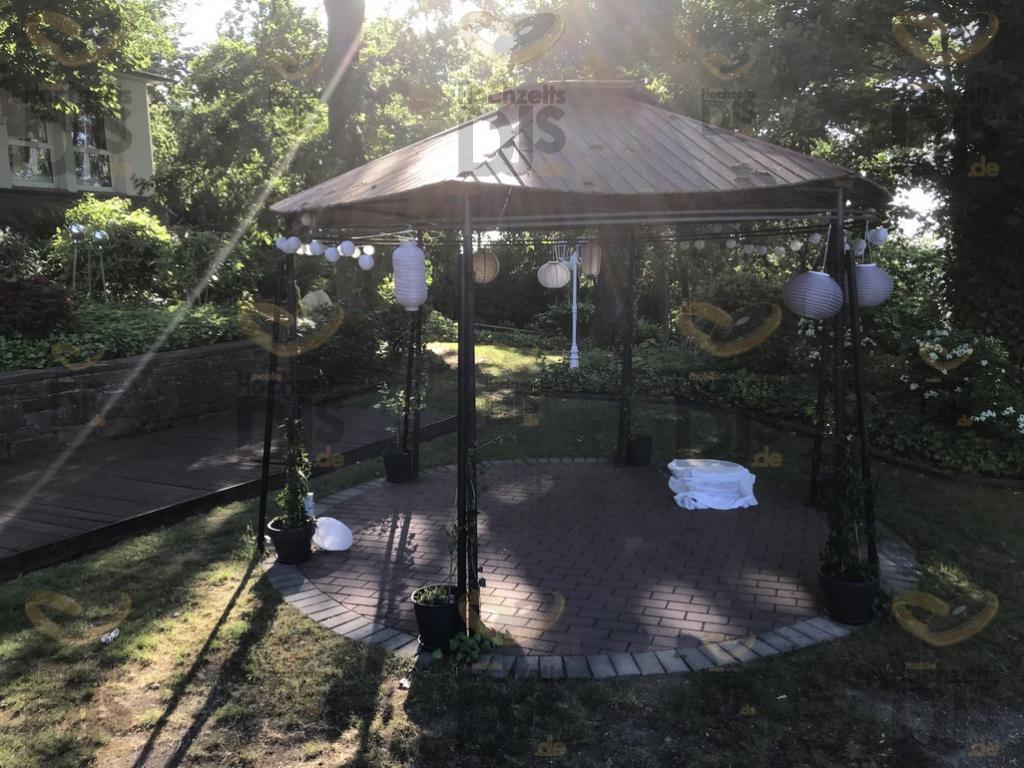 Garten der Neue Schulenburg Hattingen