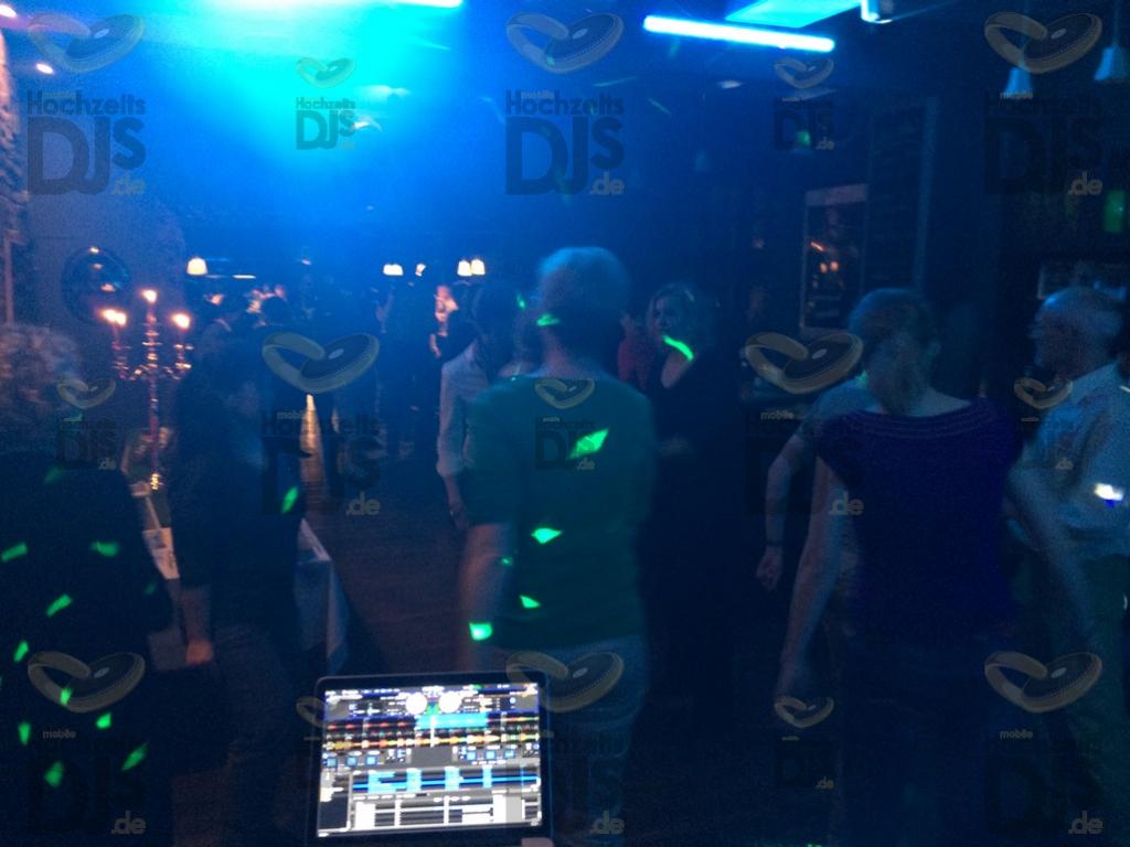 Party im Talschlösschen Ratingen