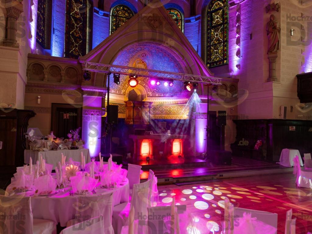 16 Eventkirche Velbert Langenberg Heirat