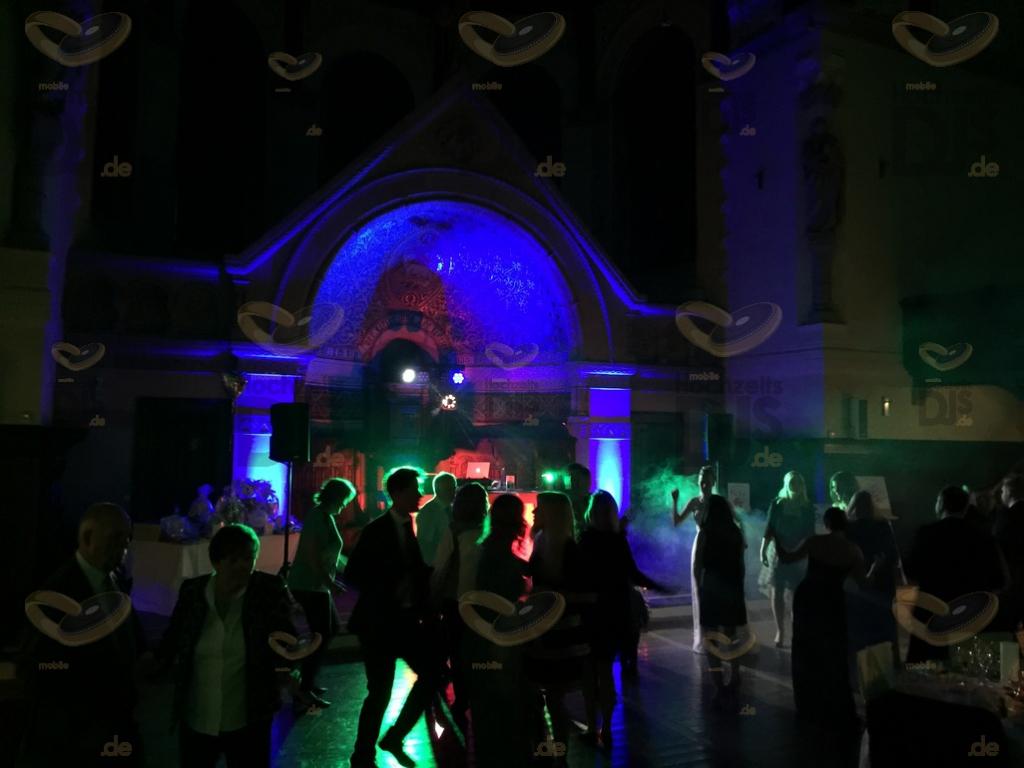 Eventkirche Velbert Langenberg Hochzeitsfeier