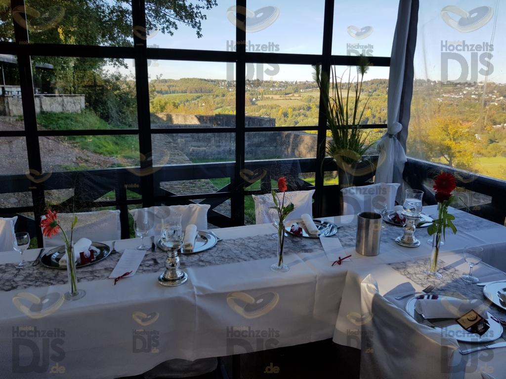 Heiraten auf Burg Blankenstein, Hattingen
