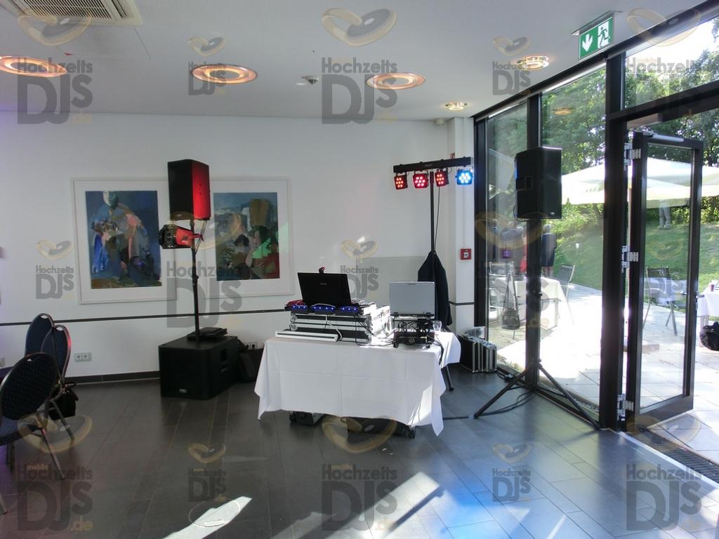 DJ Paket Elegance Hotel Große Ledder