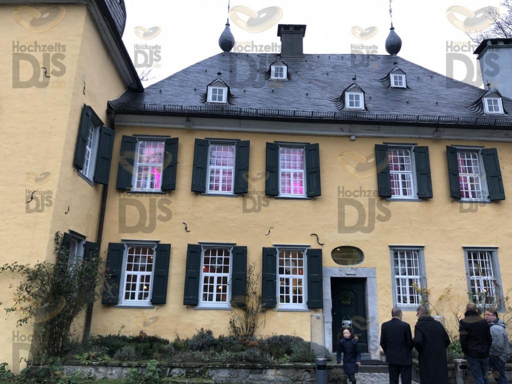 Schloss Lüntenbeck