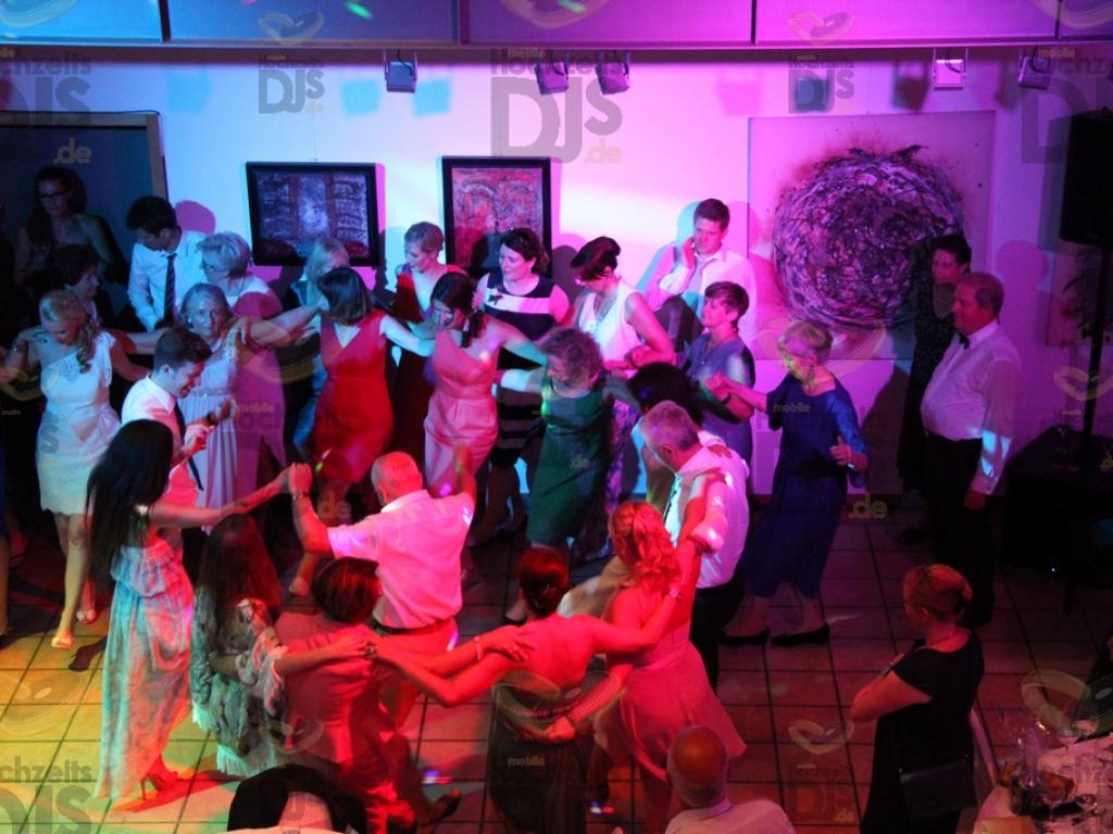 Party im Schloss Paffendorf Bergheim