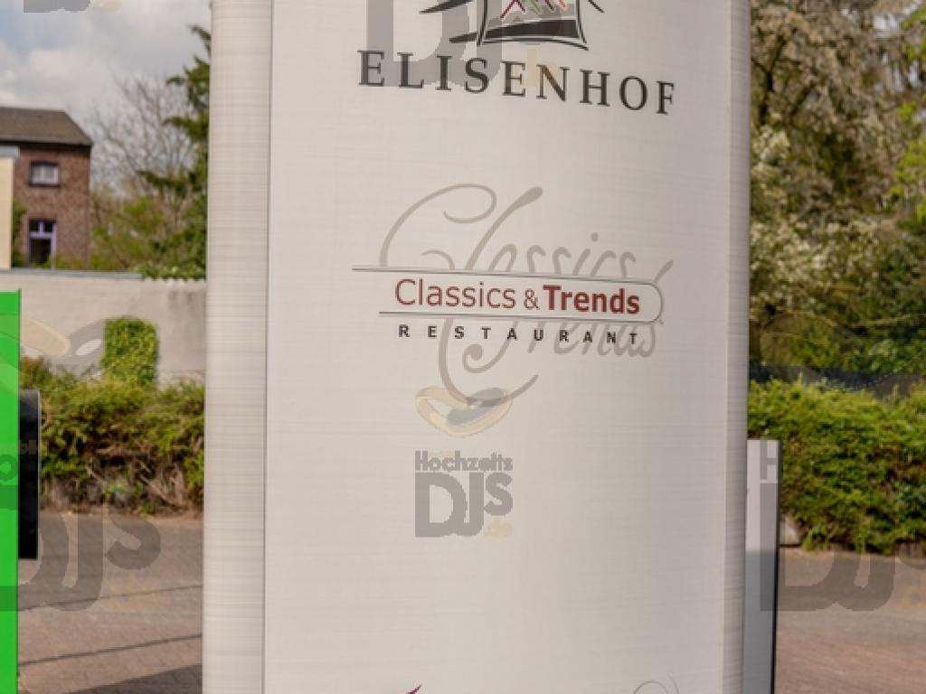 Hotel Elisenhof Mönchengladbach