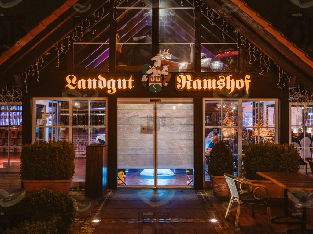 Landgut Ramshof in Willich