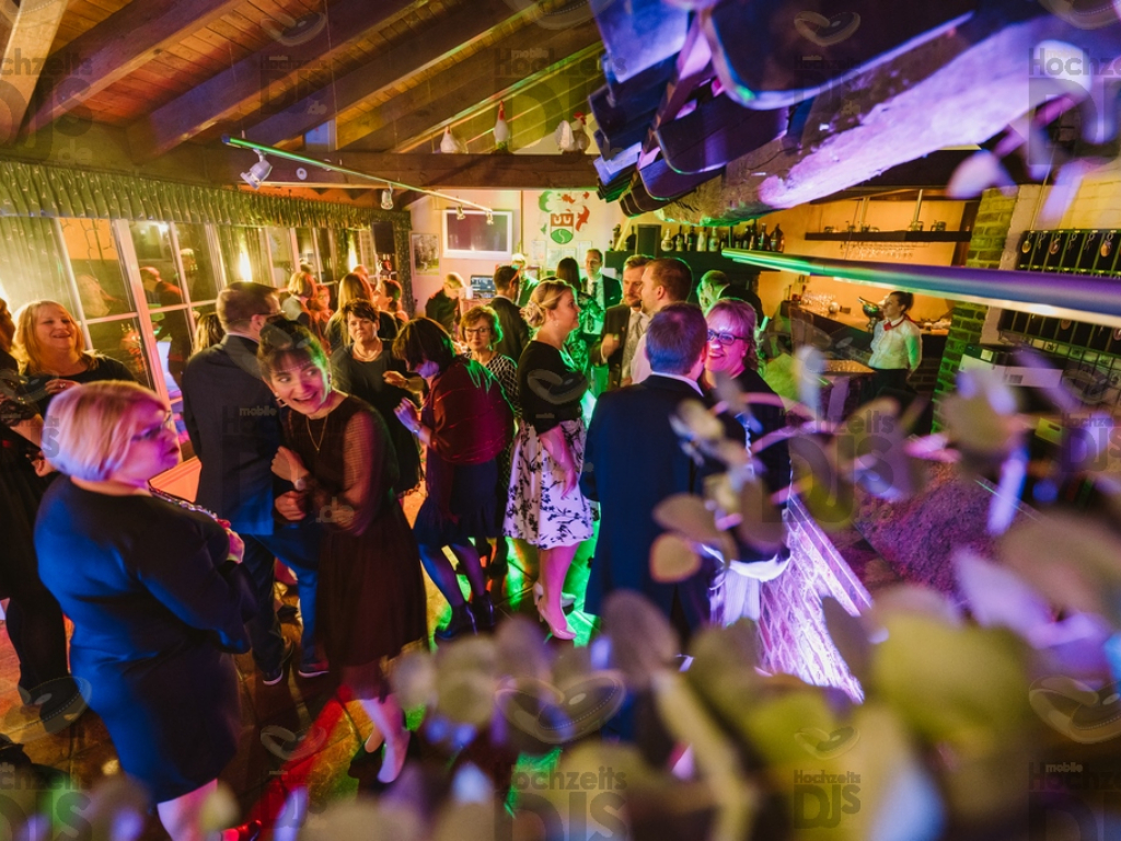 Party im Landgut Ramshof in Willich