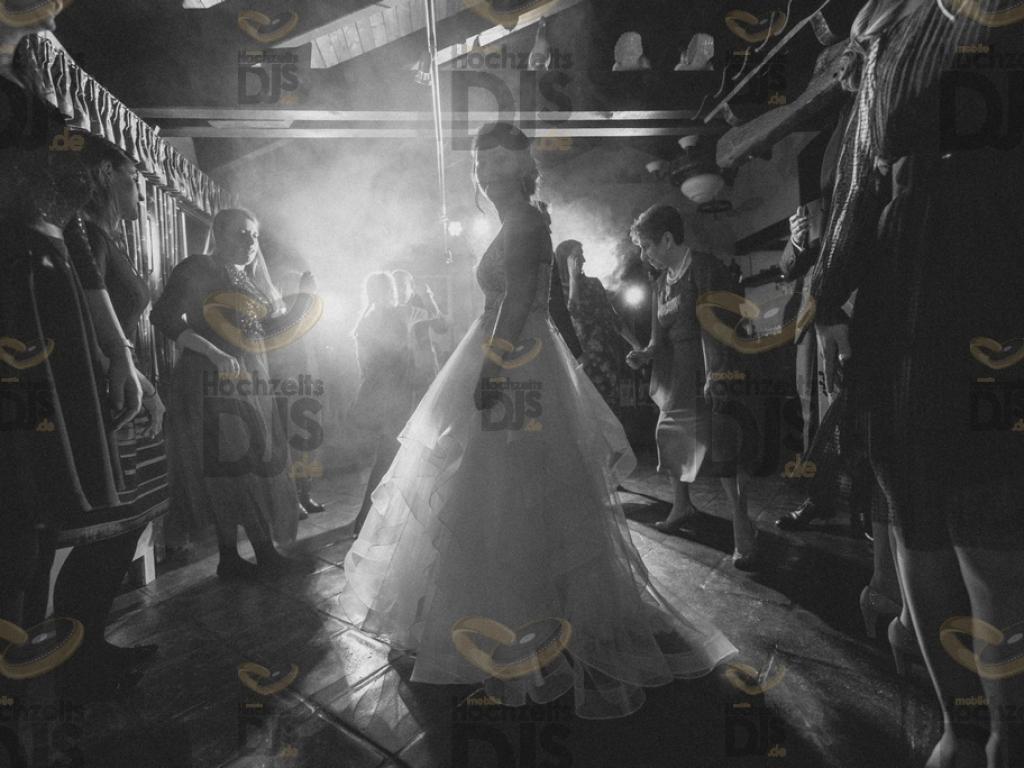 Braut im Landgut Ramshof in Willich