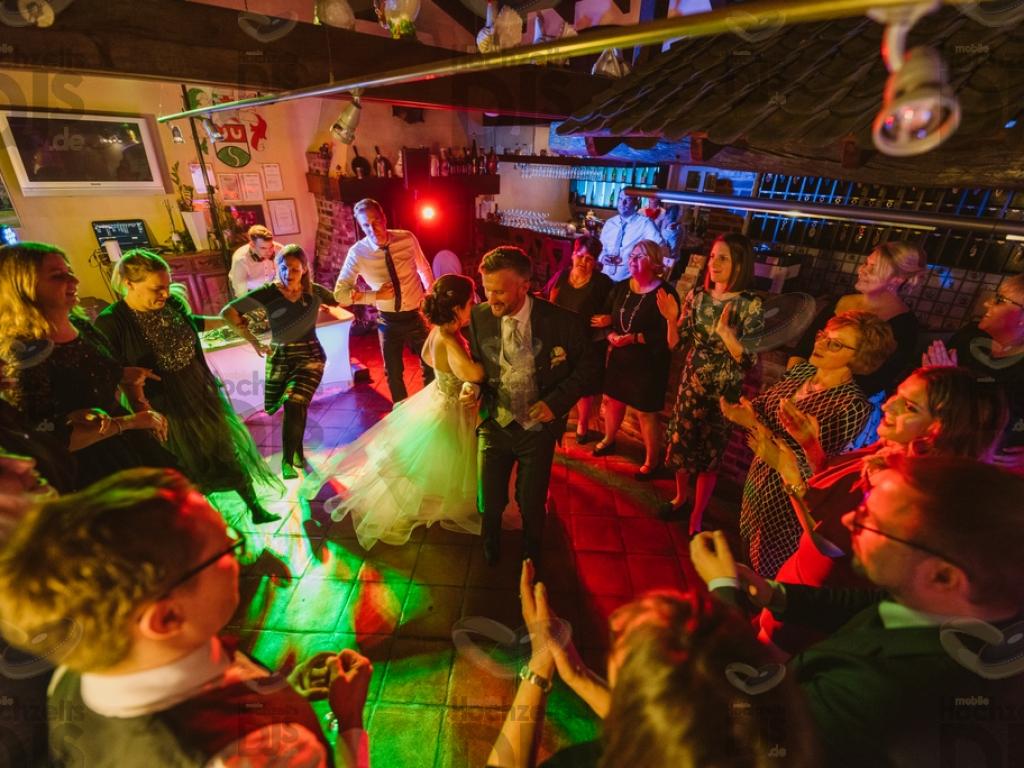 Party im Landgut Ramshof in Willich