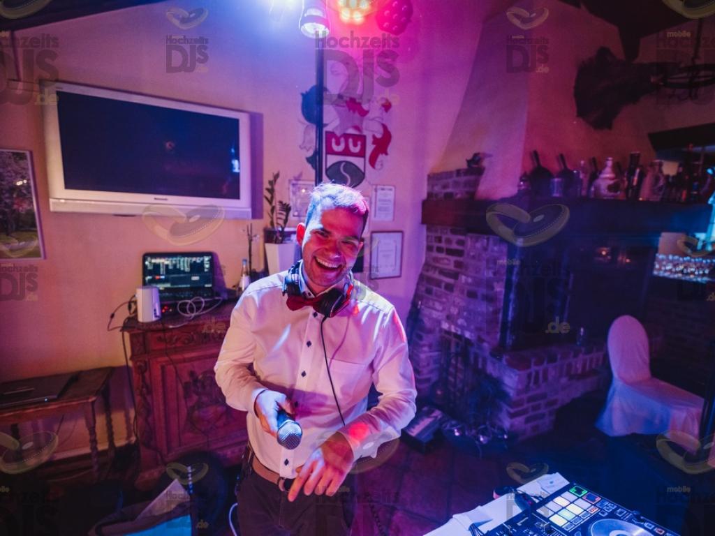 DJ im Landgut Ramshof in Willich