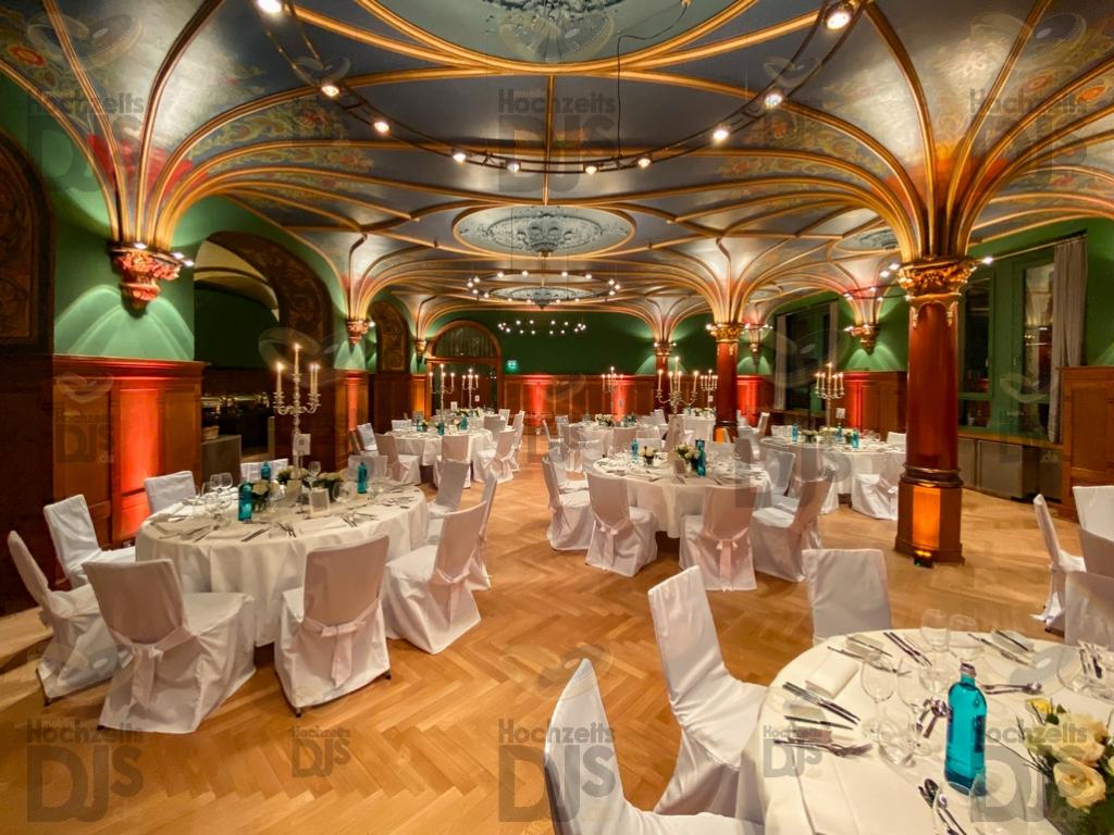 Festsaal im Rossini Stadthalle Wuppertal