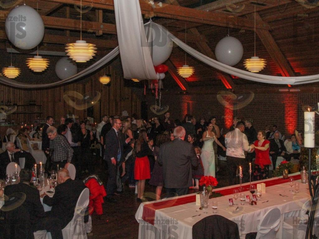 Party im Reuterhof Neuss