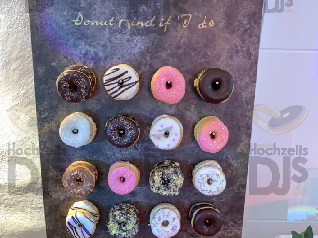 Donutwand im Rittergut Störmede Geseke
