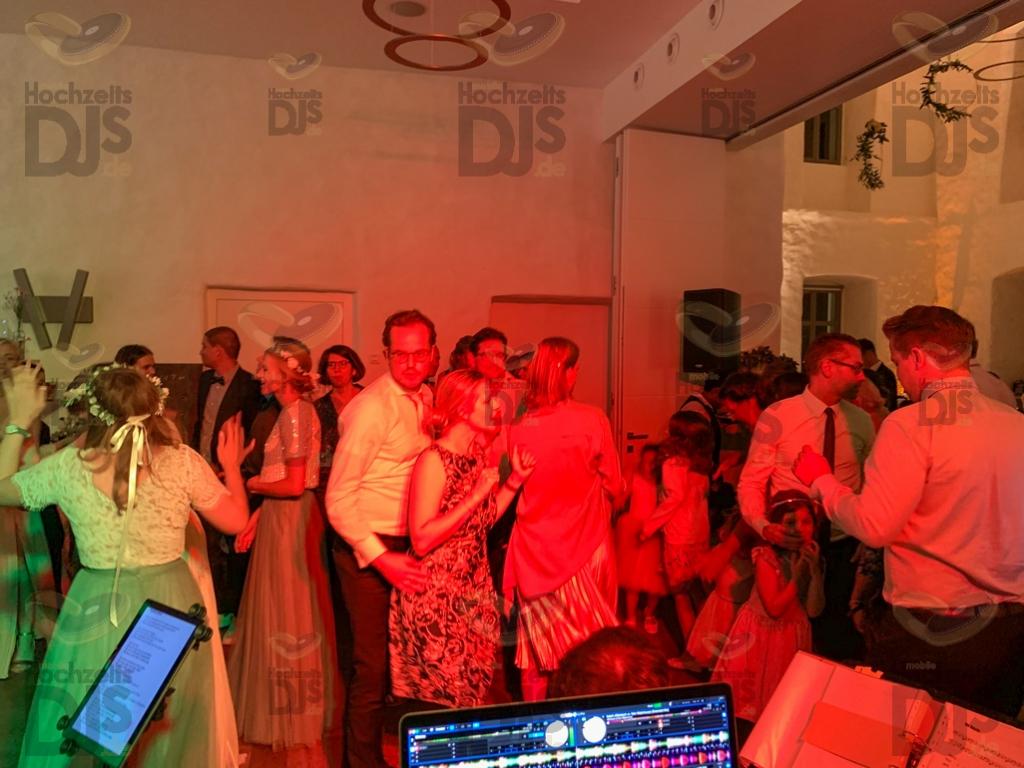 Hochzeitsfeier im Rittergut Störmede Geseke