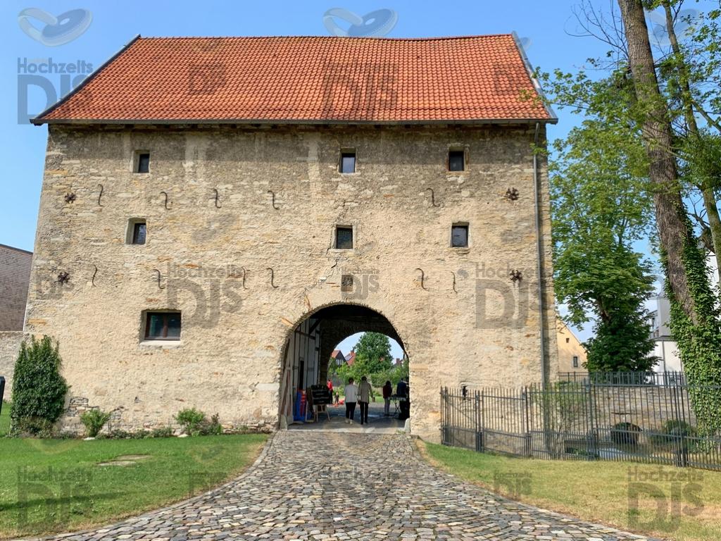 Torhaus im Rittergut Störmede Geseke