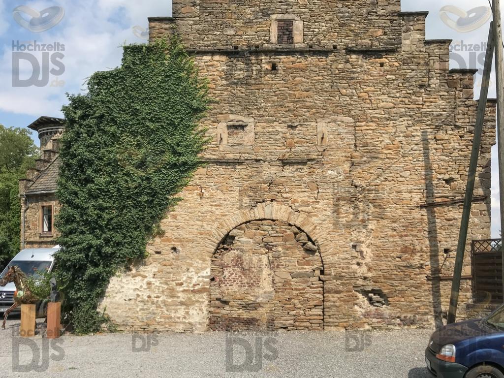 Schloss Steinhausen Witten