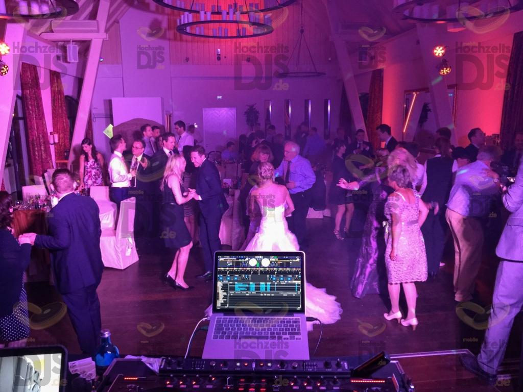 Party im Spatzenhof Wermelskirchen