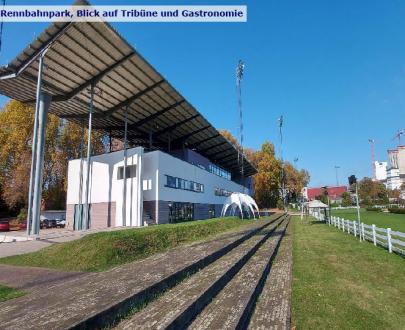 Rennbahnpark Neuss