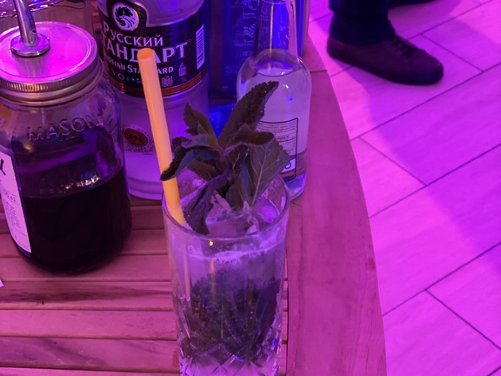 Cocktail am Sandhofsee Neuss