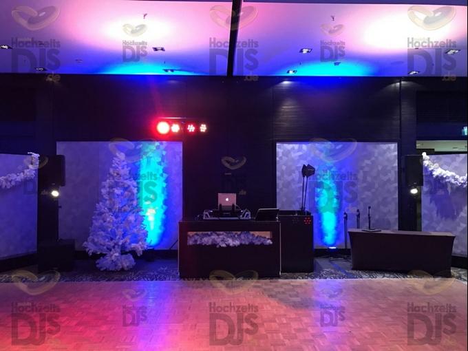 DJ-Paket Elegance im Hyatt Regency
