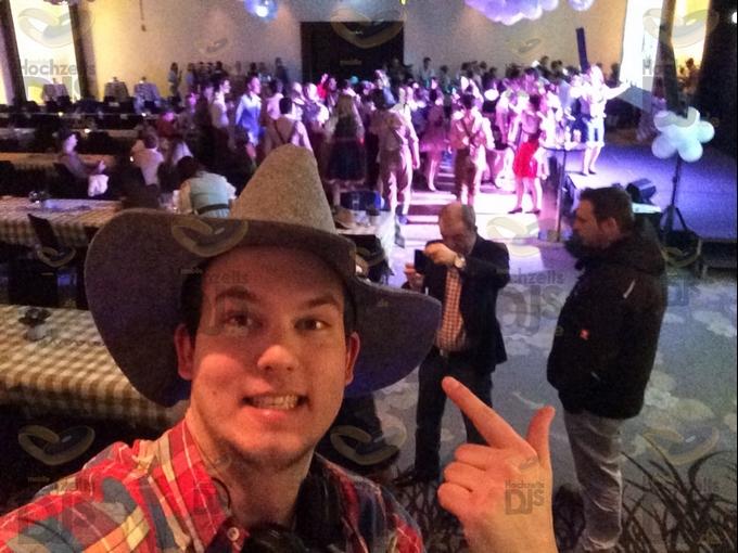 Okoberfest im Hyatt Regency