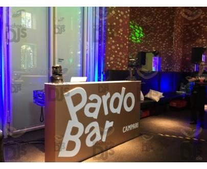 Pardo Bar